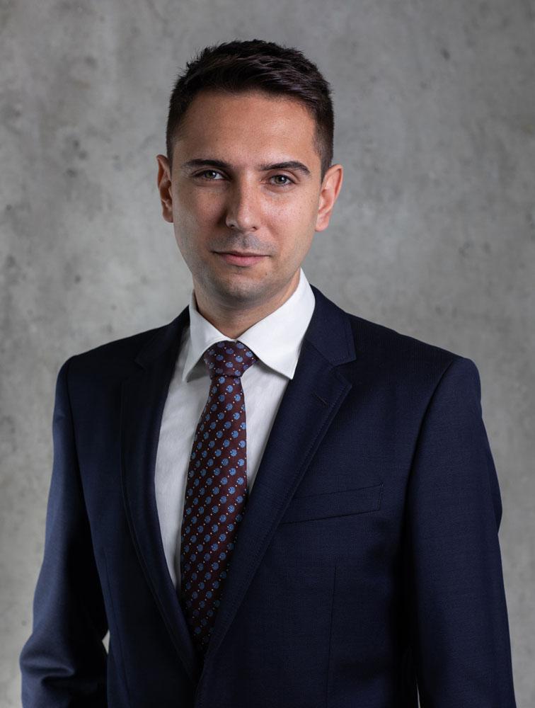 Paweł Markiewicz